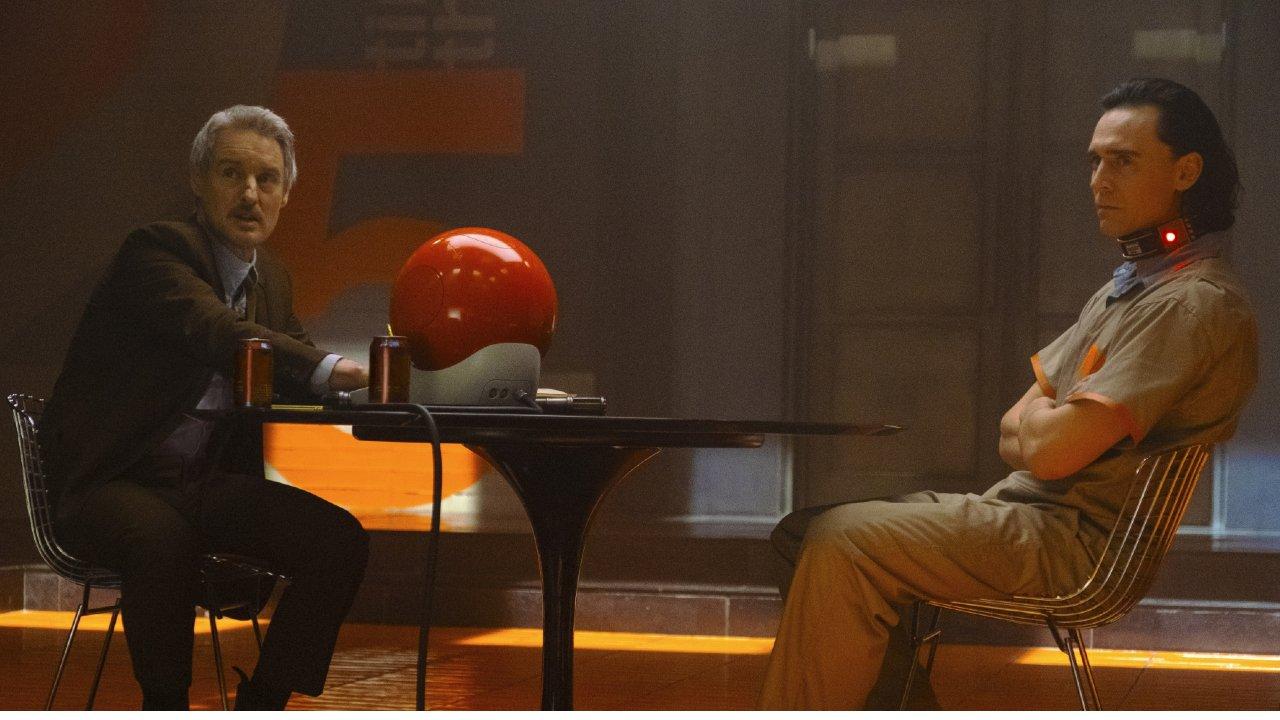 Owen Wilson And Tom Hiddleston Star In Loki, The Latest Mcu Series On Disney+.