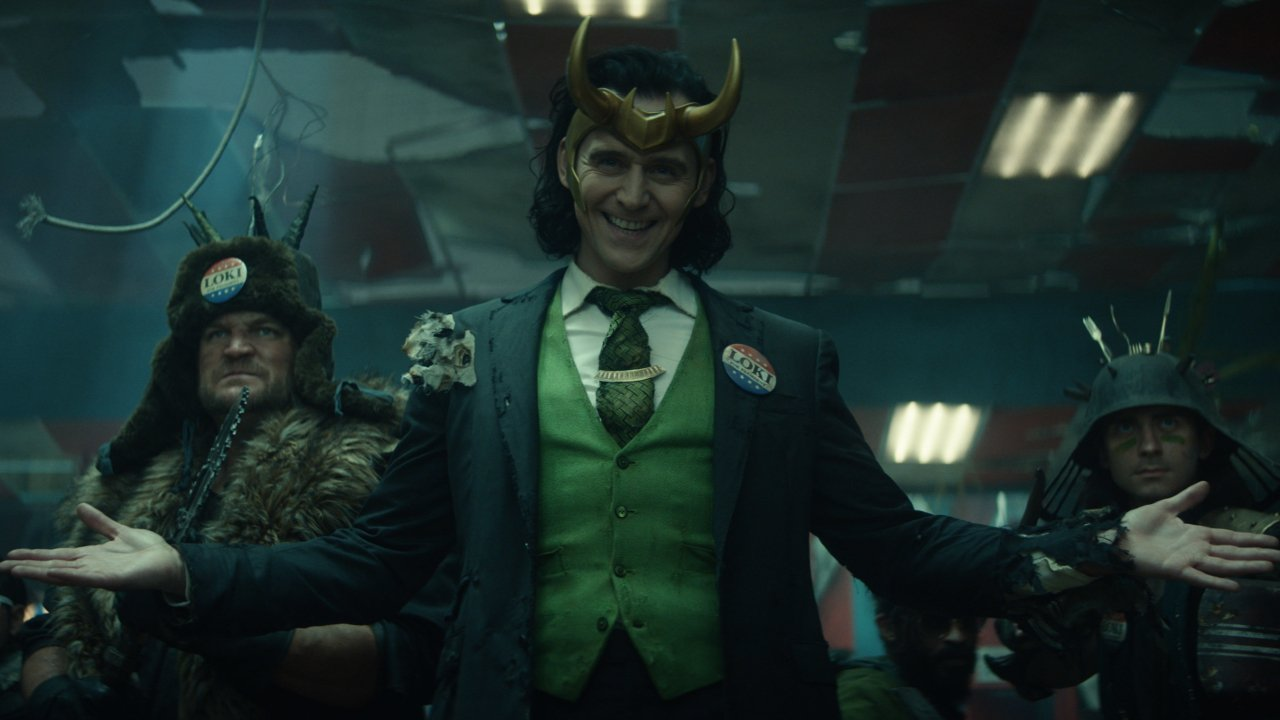 Are You Prepared For the Return of Loki, God of Mischief?