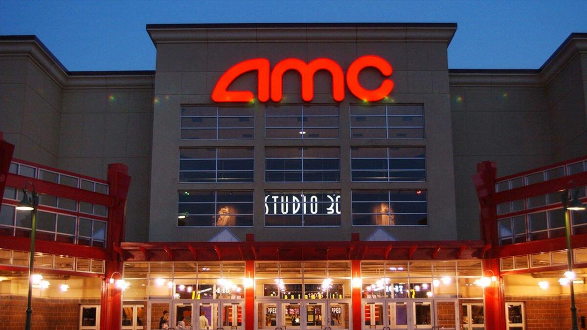 As Stocks Rise AMC plans to Reward Retail Investors