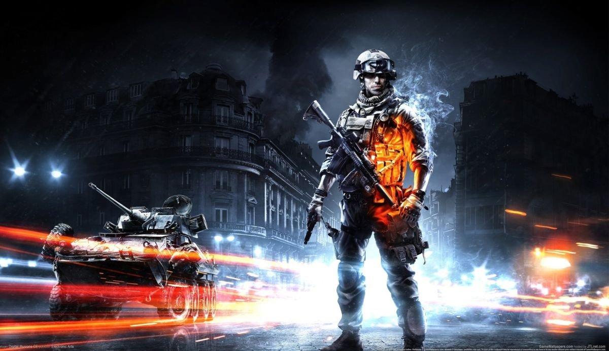 Battlefield 6 Reveal Date Confirmed