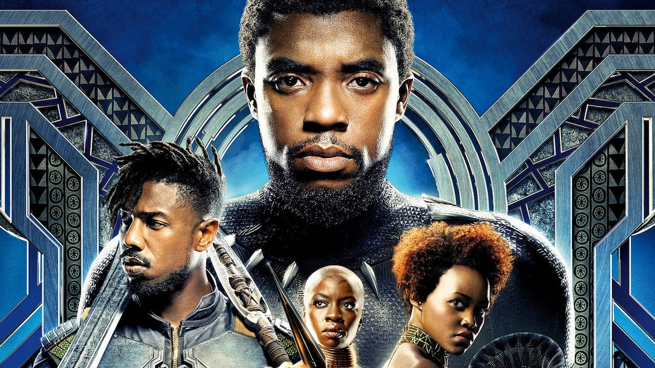 Black Panther: Wakanda Forever is Now in Production 1