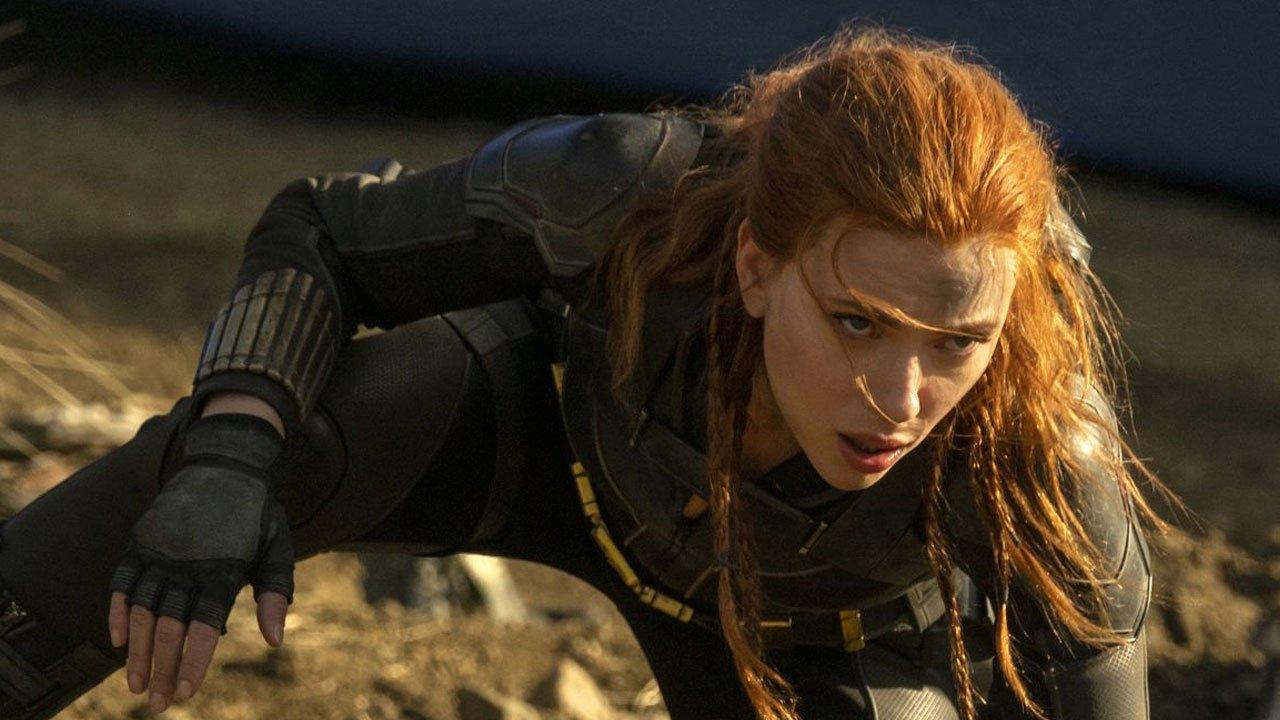 Black Widow (2021) Review 2