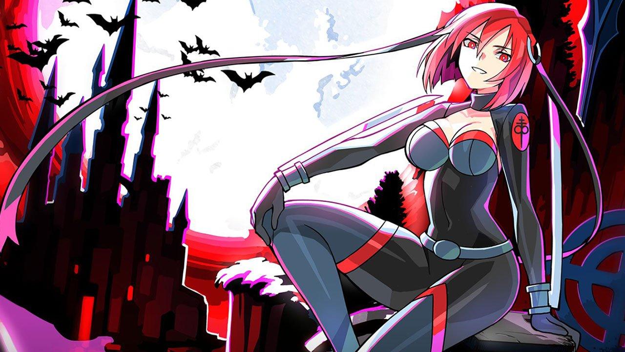 BloodRayne: Betrayal Remaster Announced at Limited Run Games E3 Show 1
