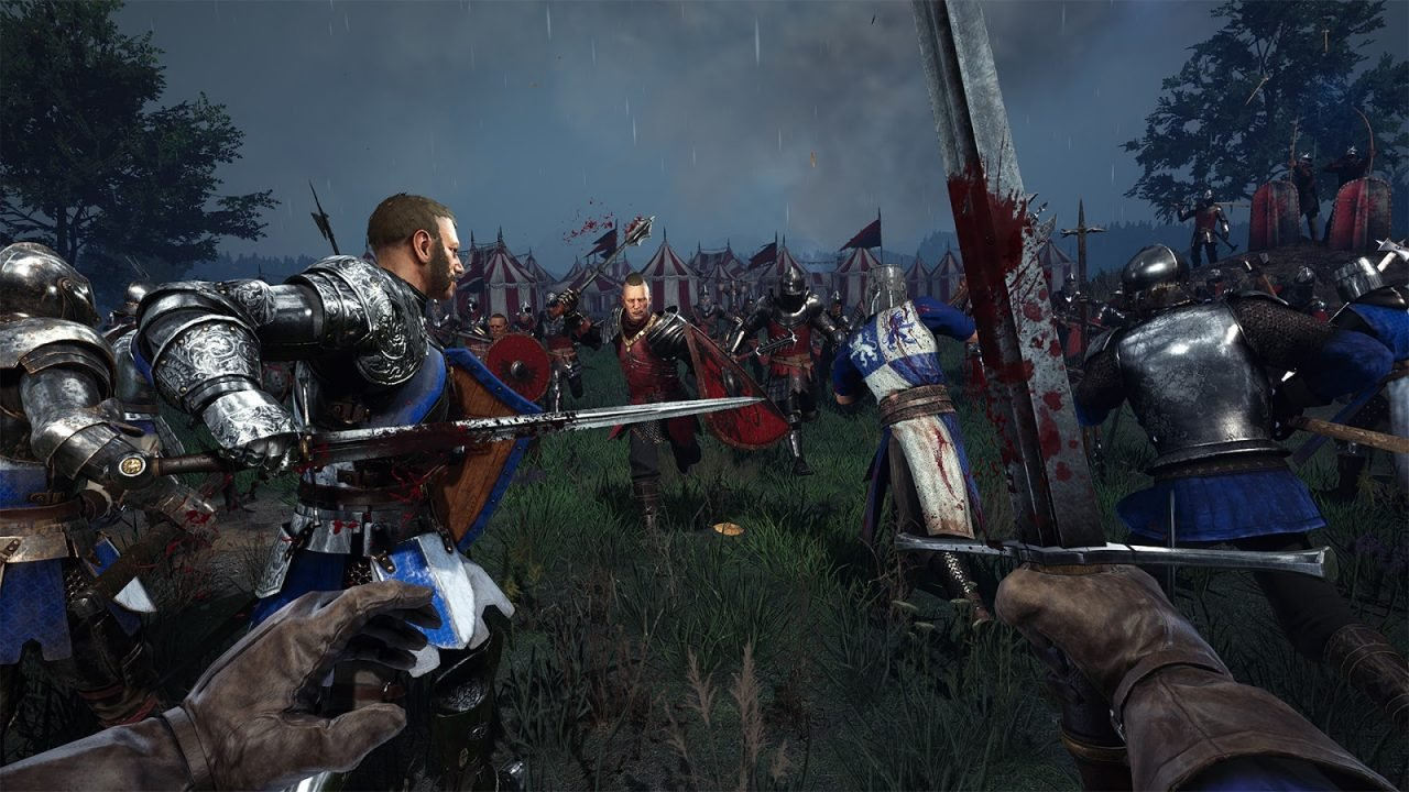 Chivalry 2 Review 1