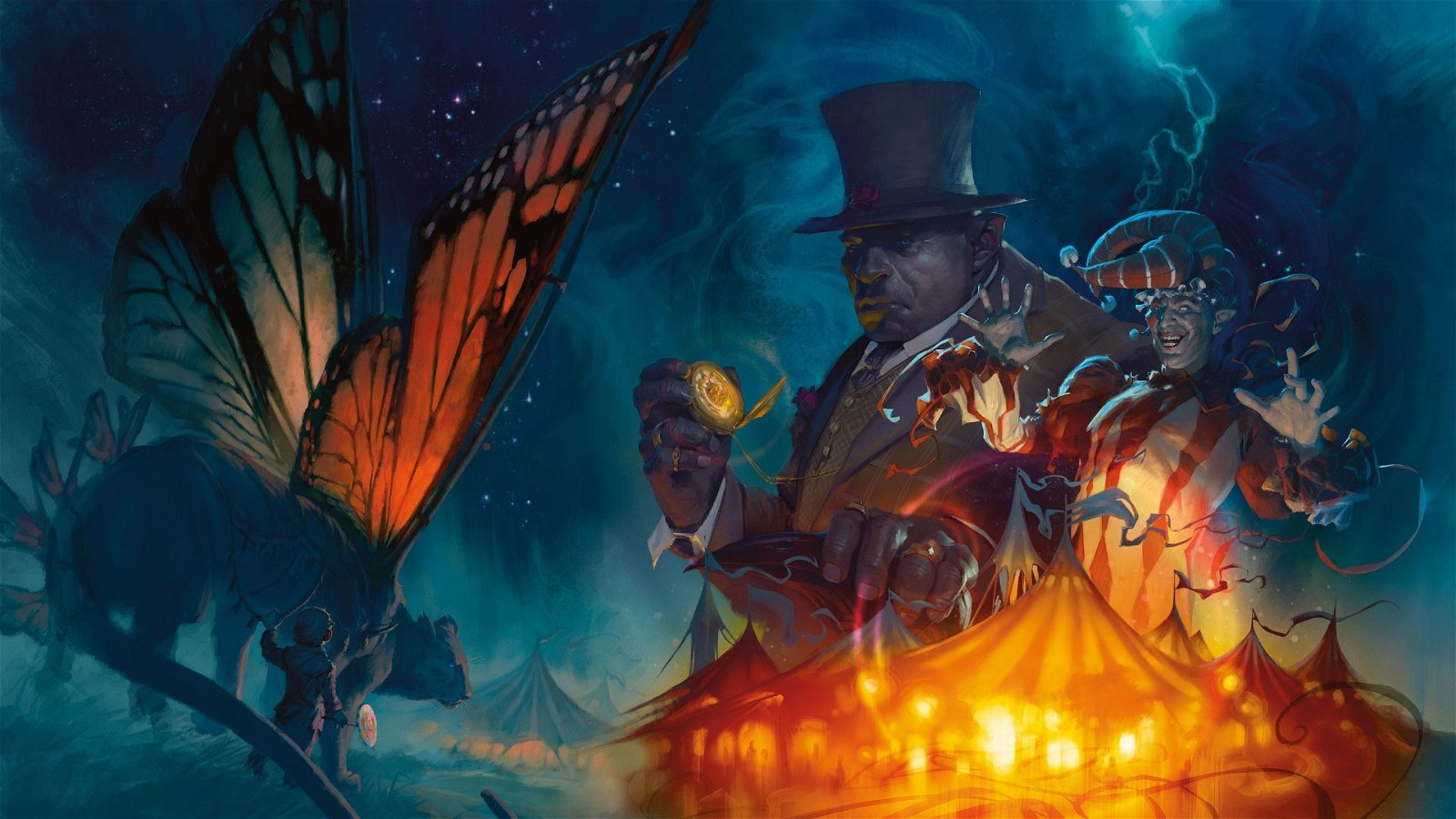 Dungeons and Dragons Reveal 2 New Tomes for Fall 1