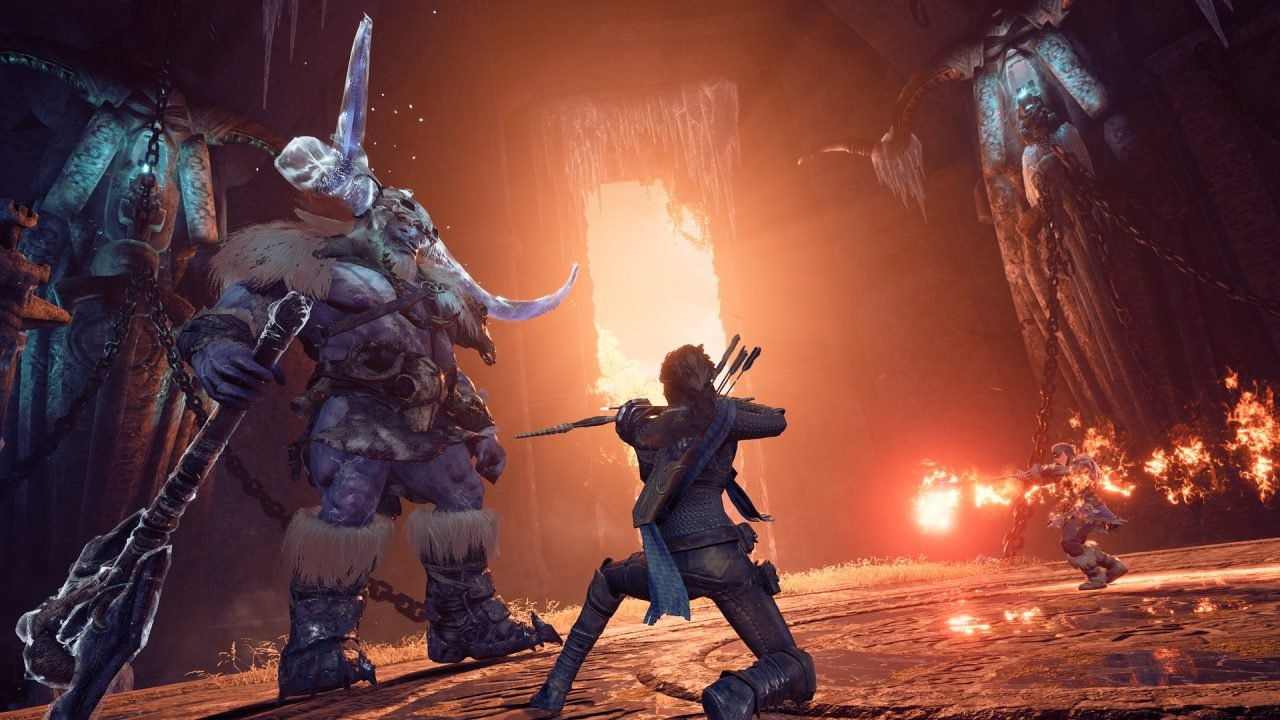 Dungeons &Amp; Dragons: Dark Alliance (Ps4) Review 6