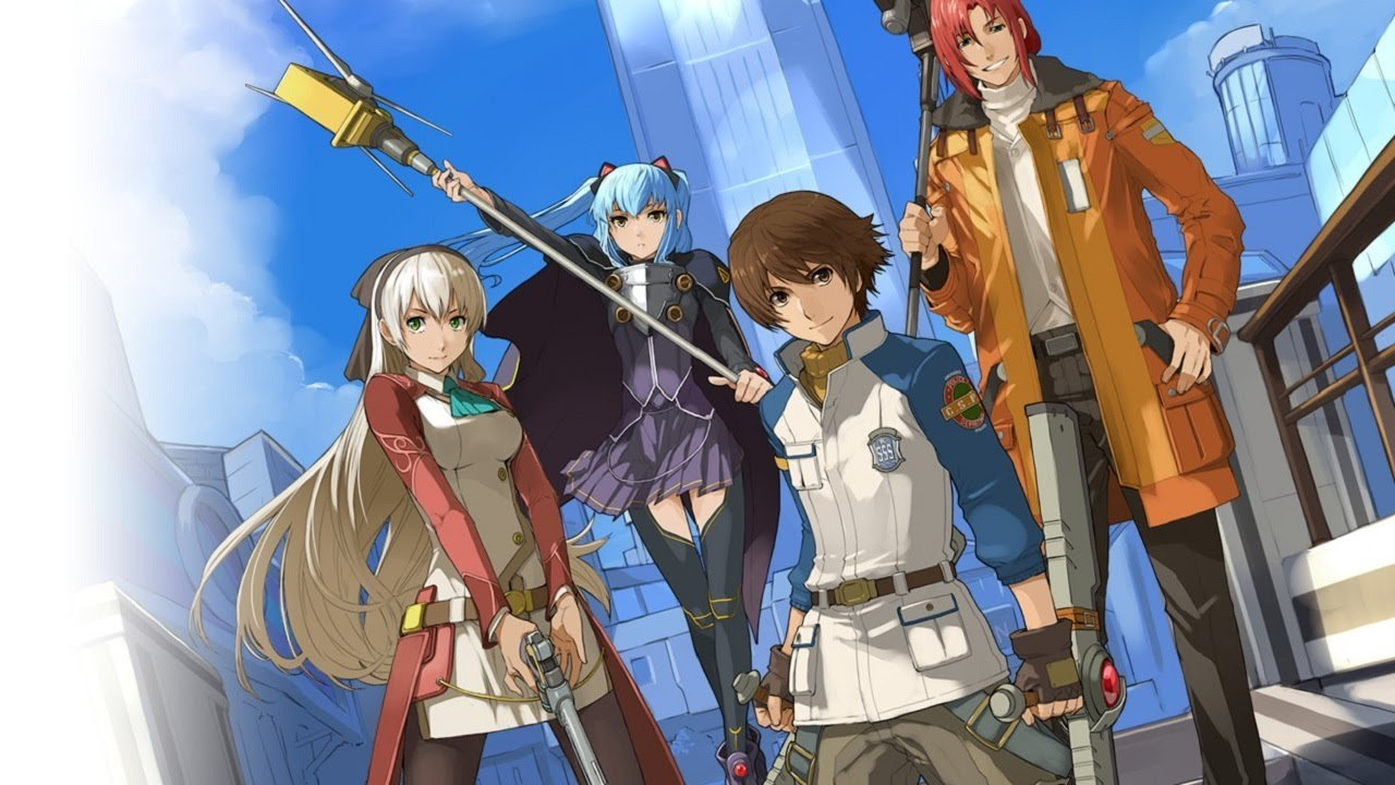 Epic Games Store Leaks Localizations For Trails From Zero, Trails to Azure, and More 1