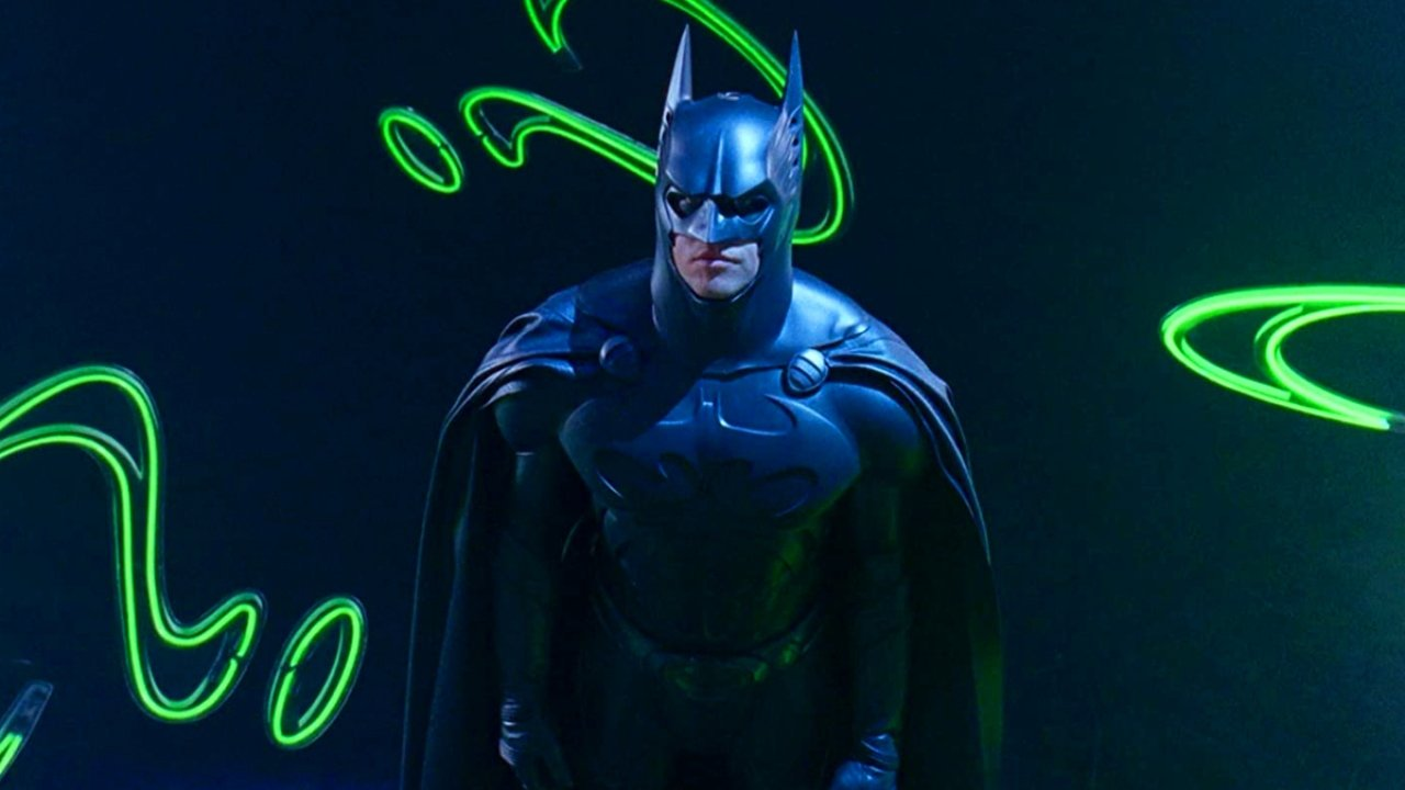 Fans Demand The Schumacher Cut During the 26th Anniversary of Batman Forever 1