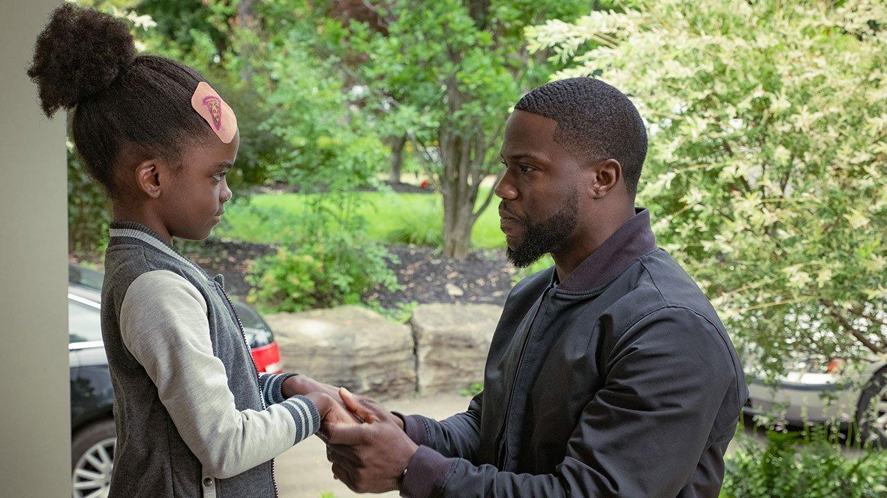 Fatherhood (2021) Review 1