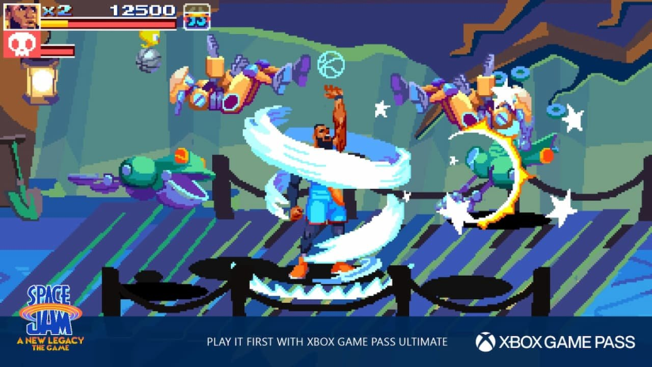 Games Coming To Xbox Game Pass In July 2021 1