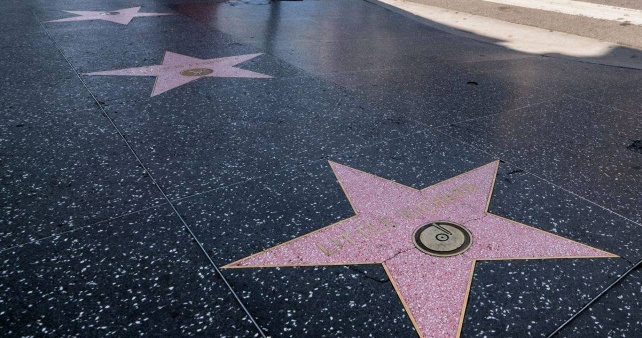 Hollywood Walk of Fame announces its Class of 2022