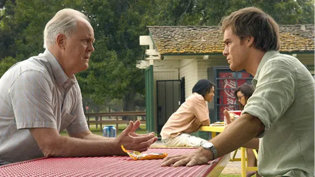 John Lithgow Will Reprise His Role in Dexter Revival
