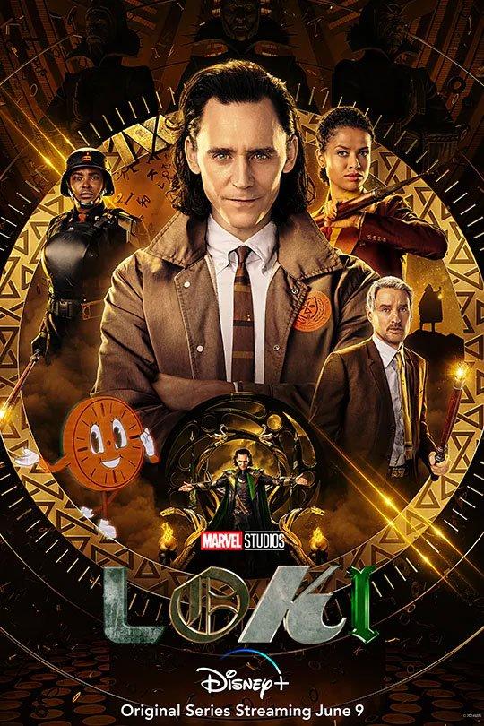 Loki Episode 1 & 2 Review 1