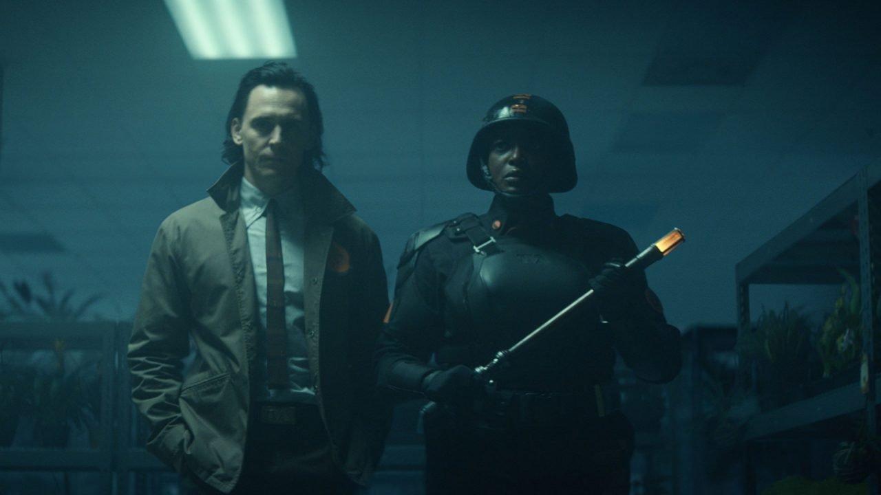 Loki Episode 1 &Amp; 2 Review 3