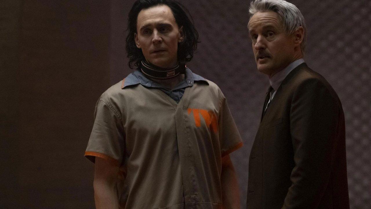Loki Episode 1 &Amp; 2 Review 4