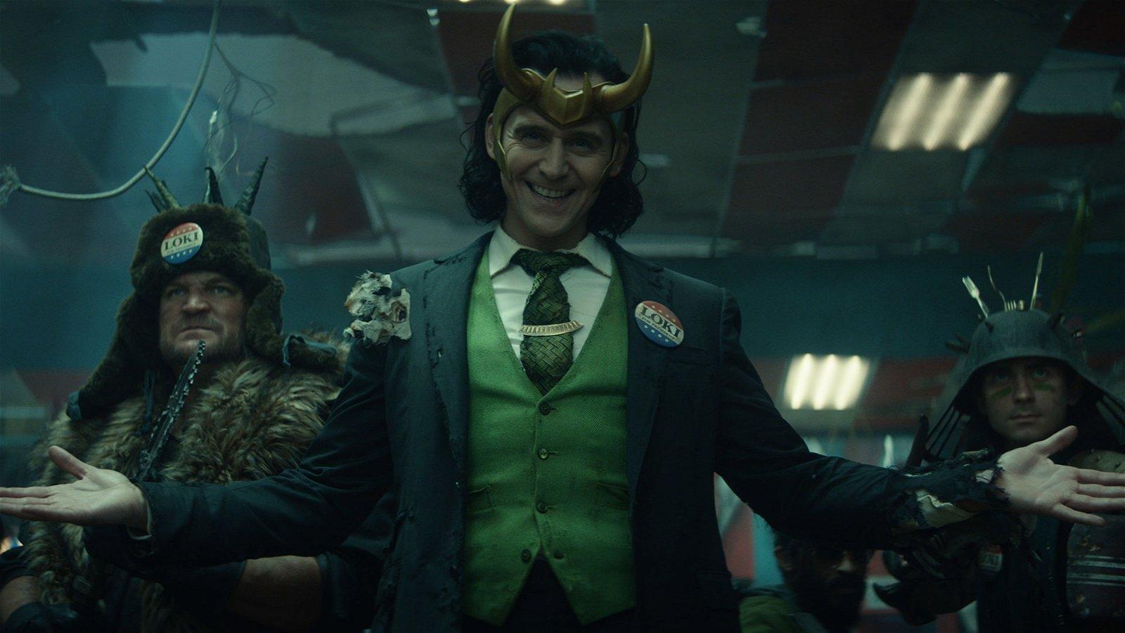 Loki Episode 1 & 2 Review