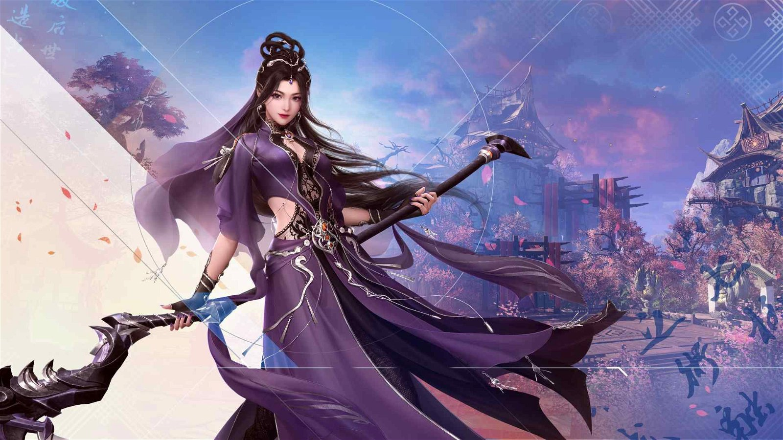 MMORPG Swords of Legends Online Launches on July 9th 1