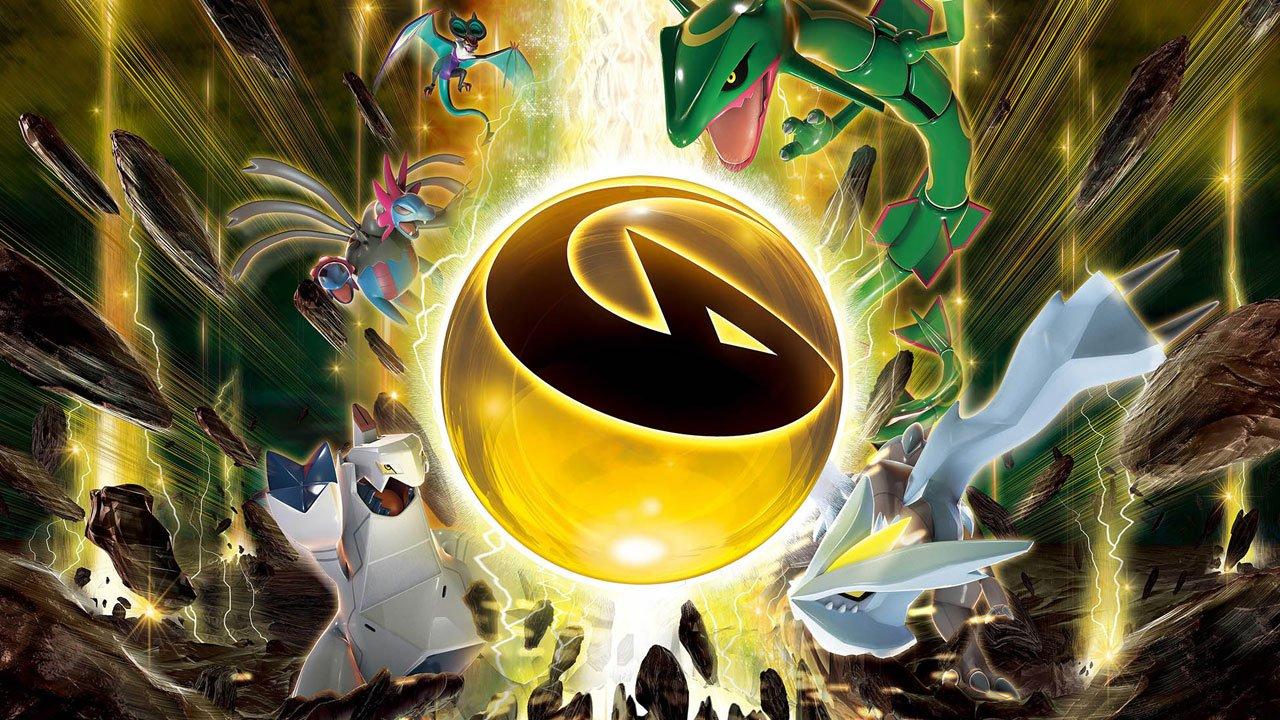 New Pokemon Trading Card Expansion, Sword & Shield-Evolving Skies 2