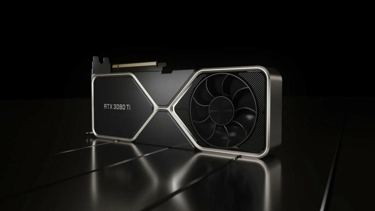 Nvidia Announces GeForce RTX 3080 Ti and RTX 3070 Ti
