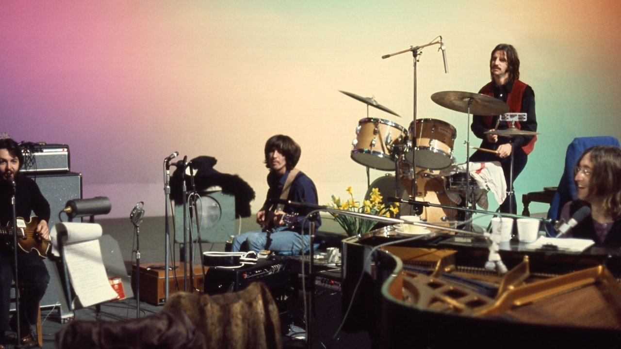 Peter Jackson's The Beatles: Get Back to Release as Disney+ Miniseries 1
