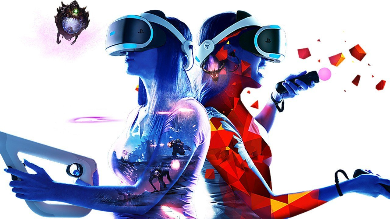 PlayStation VR 2 Aiming For Holiday 2022 Launch, Suggest New Report 1