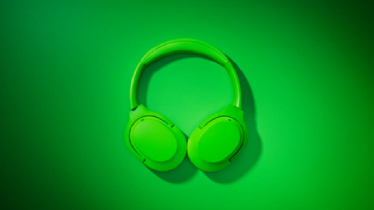 Razer Reveals Opus X Lifestyle Headset