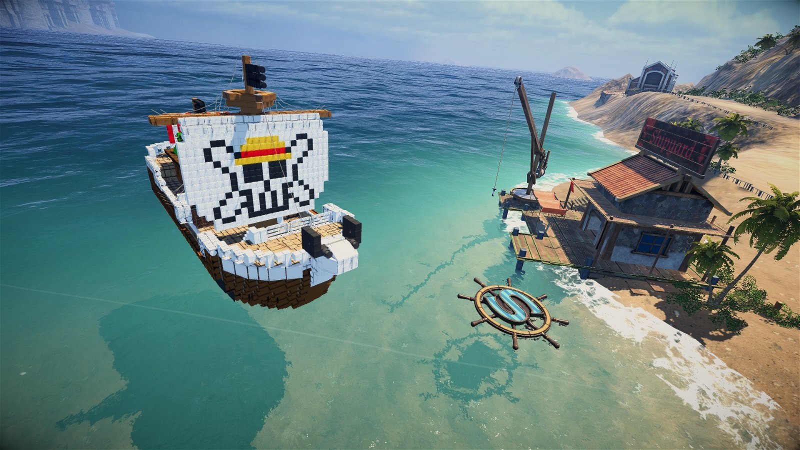 Sea of Craft Sets Sail For Summer Release