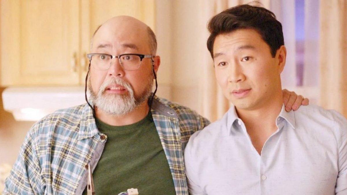 Simu Liu Blasts Kim's Convenience Producers in Facebook Post