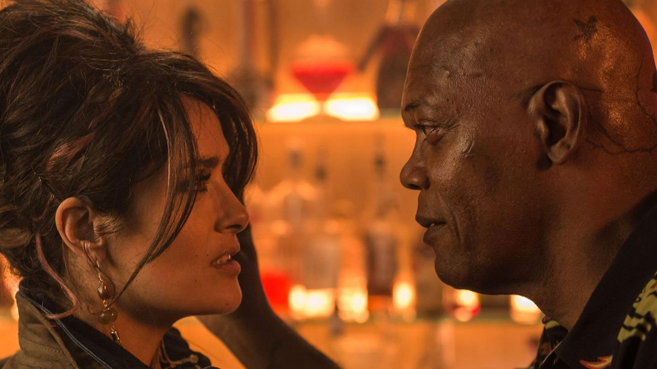 The Hitman's Wife's Bodyguard (2021) Review 2