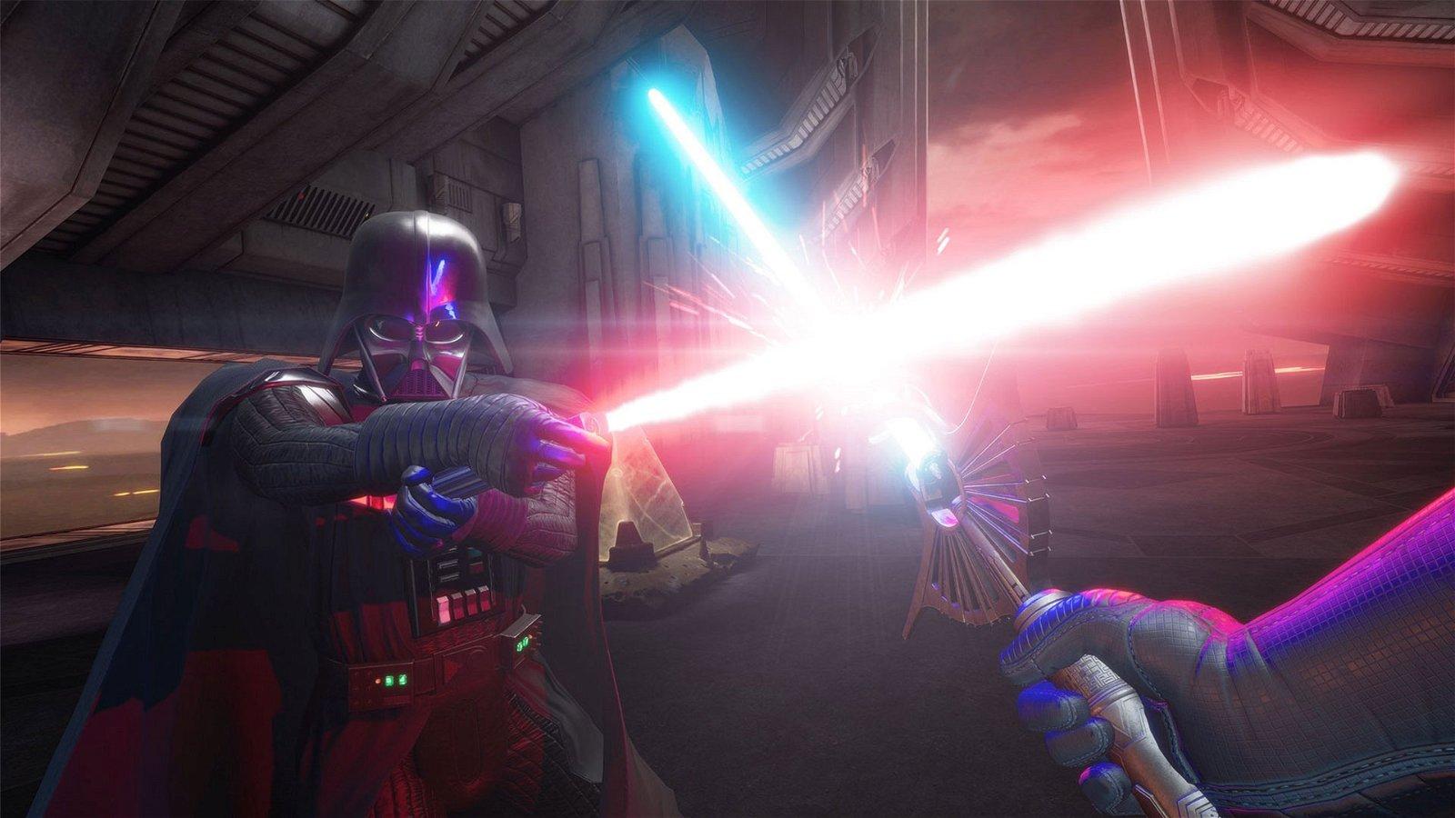 Vader Immortal Gets Special PSVR Physical Release 1