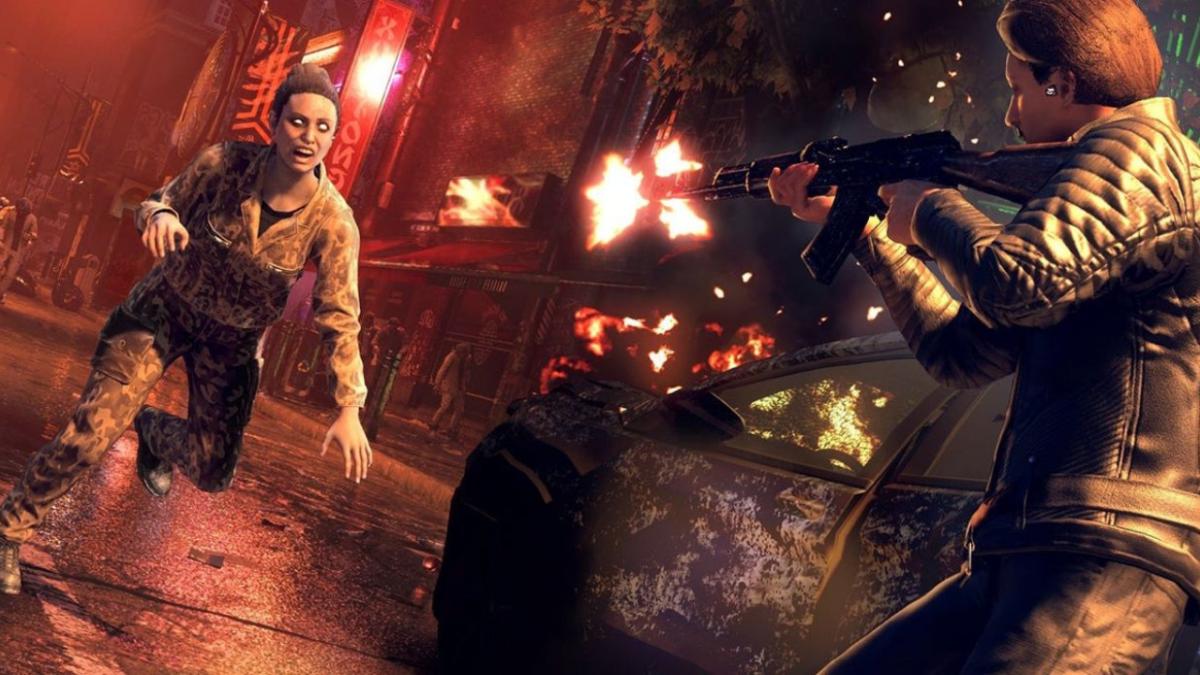 Watch Dogs: Legion Gets Zombie DLC