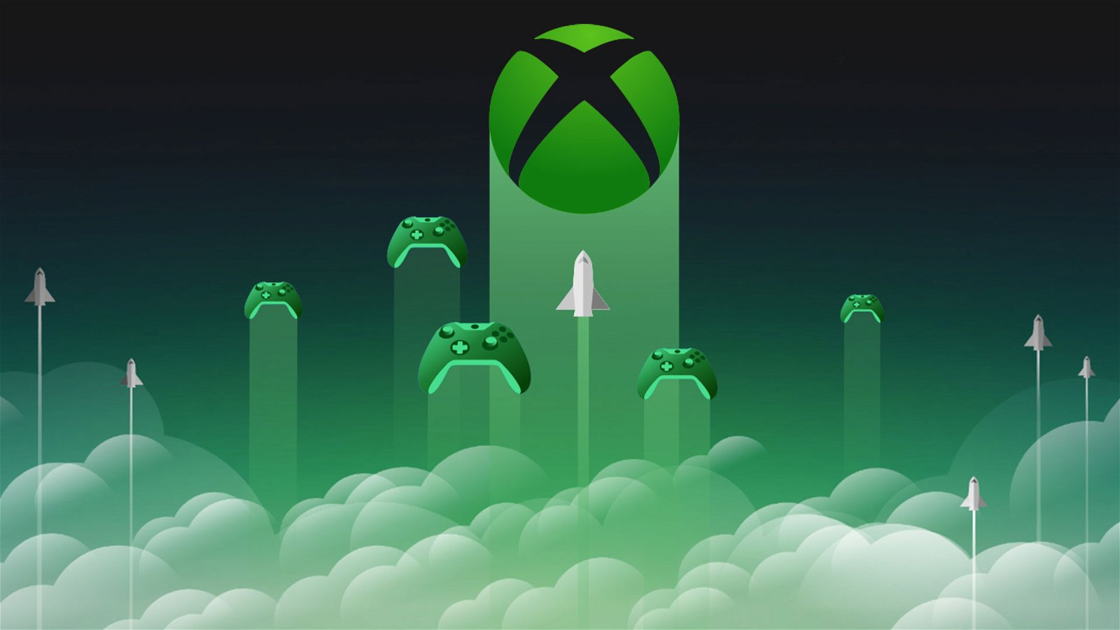 Xbox is Expanding to More Devices through xCloud