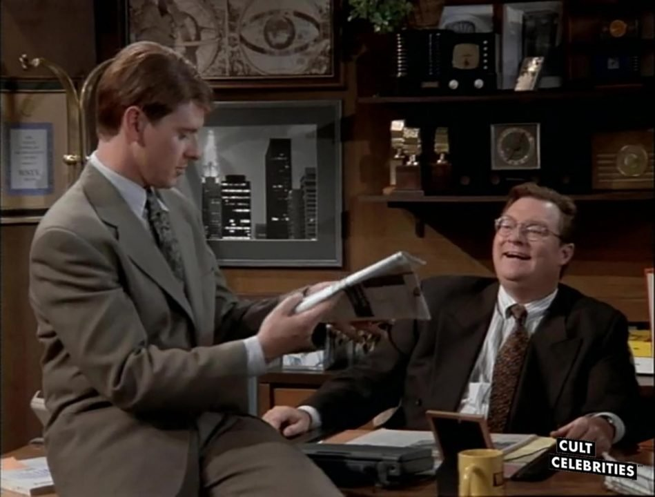 An Interview With Dave Foley