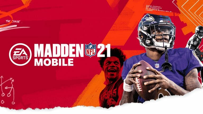 Ea Sports Madden Nfl Mobile