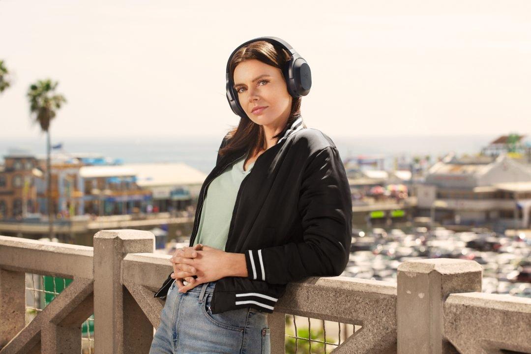 Barracuda X Wireless Headphone Review