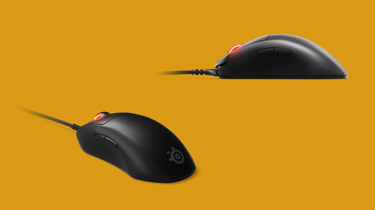 Steelseries Prime+ Mouse Review