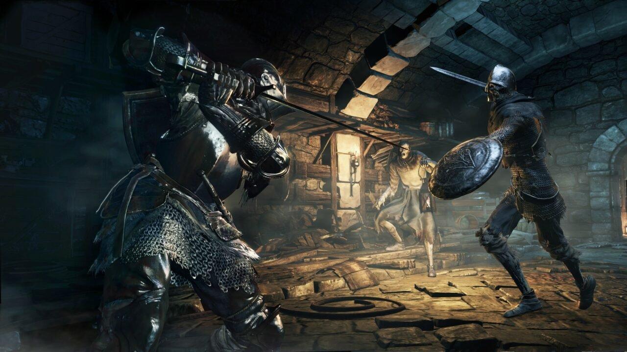 Dark Souls 3 Gets Fps Boost On Xbox Series X/S