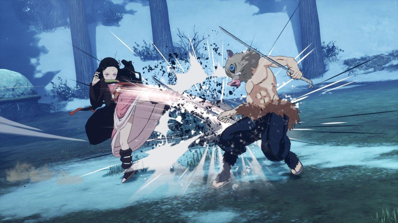 Demon Slayer-The Hinokami Chronicles Pre-Orders Go Live On Steam