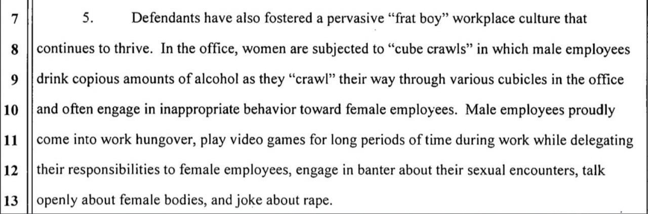 Activision Blizzard In The News For All The Wrong Reasons (Tw: Suicide, Sexual Harassment, Rape)