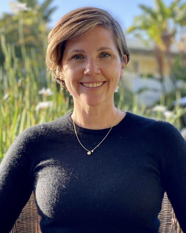 Julie Anne Brame - Senior Software Engineer On Overwatch