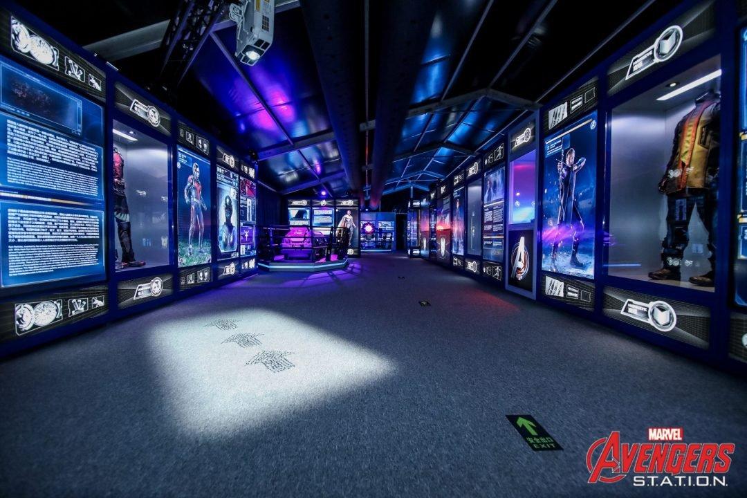 Marvel'S Avengers S.t.a.t.i.o.n. To Reopen July 29 In Toronto