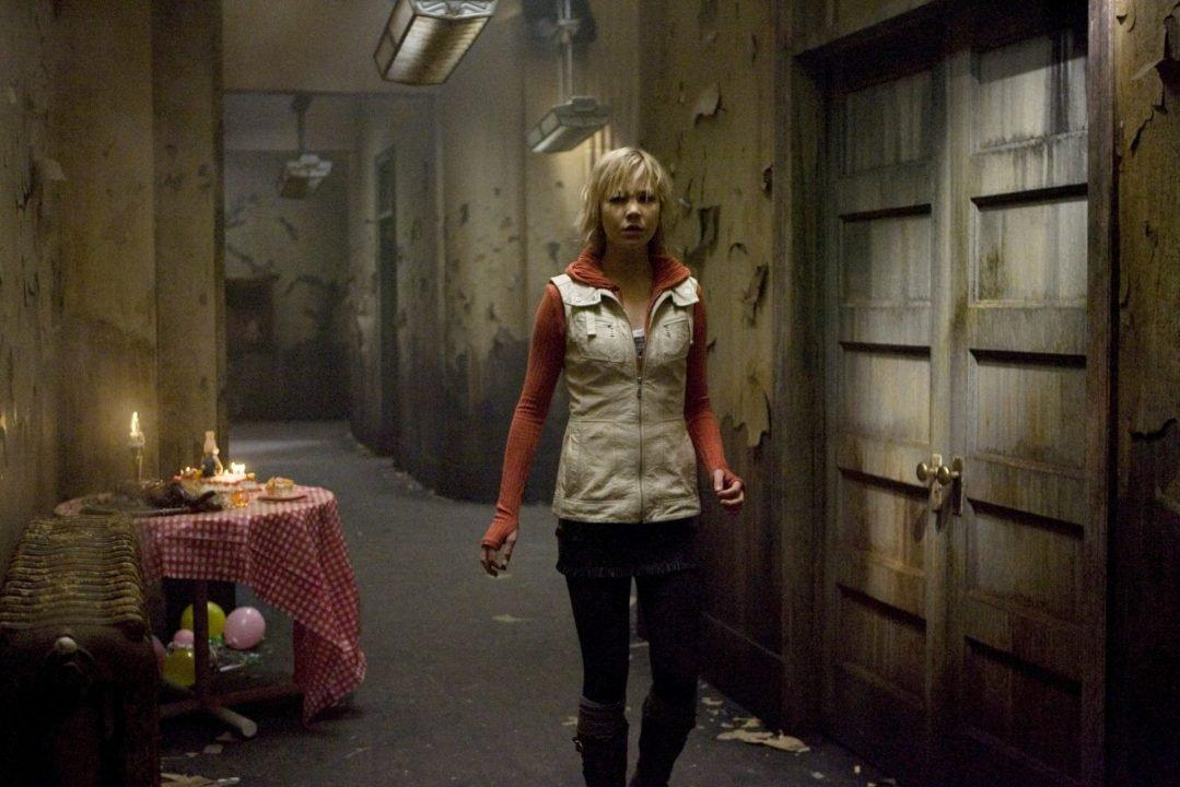 Silent Hill: Revelation (2012) Review