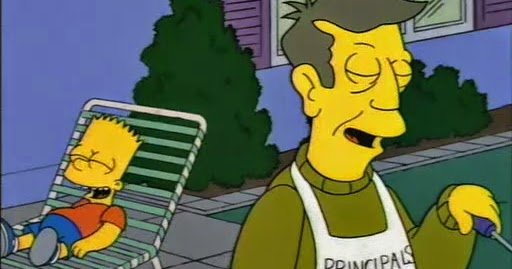 Top 10 Simpsons Episodes - The First 20 Years