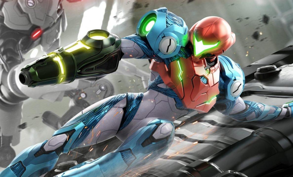 Cgm Brand Of The Year 2021 Nominee: Nintendo 2