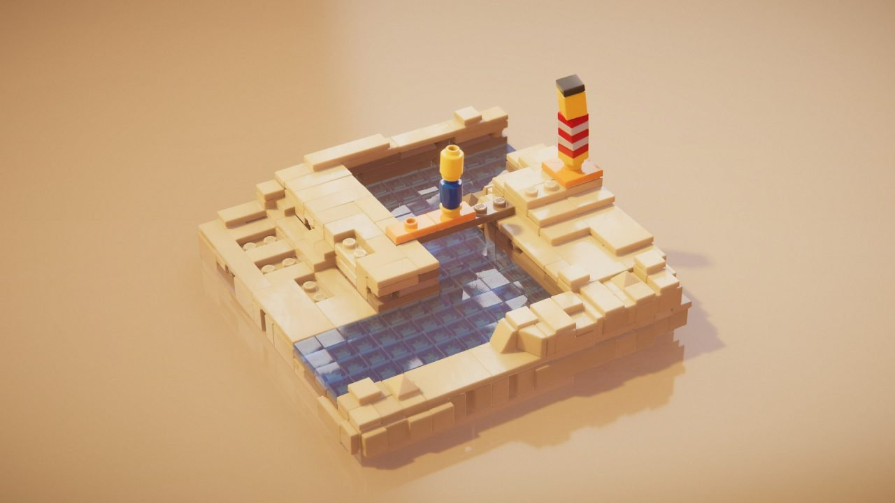 Lego Builder's Journey Review 5