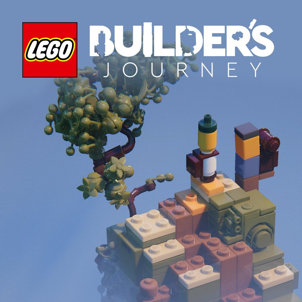 Lego Builder's Journey Review