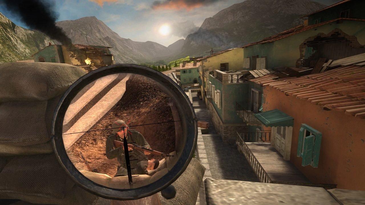 Sniper Elite Vr Review 3