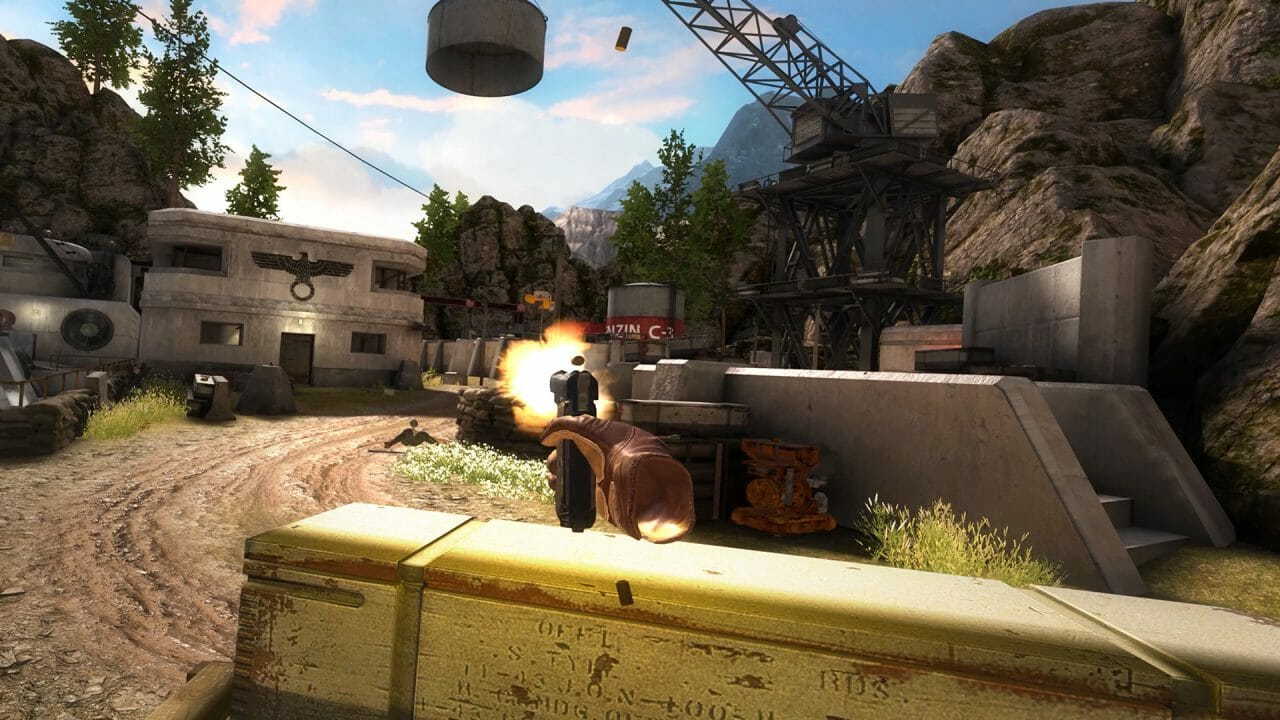 Sniper Elite Vr Review 5