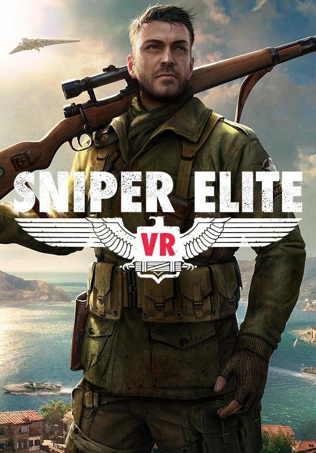 Sniper Elite VR Review 6