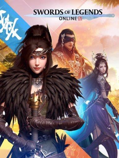 Swords of Legends Online Review 6